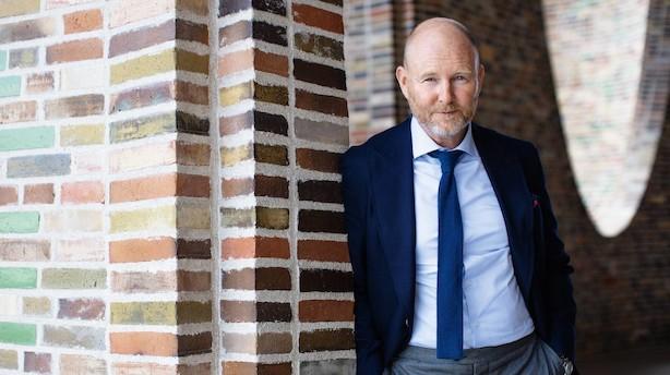 Teis Knuthsen: Køb blot obligationer til din portefølje