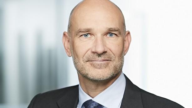 """Dansk skat kan forklare høj løn til udenlandske topchefer: """"Kandidaten har simpelthen bedt om kompensation for den danske skat"""""""
