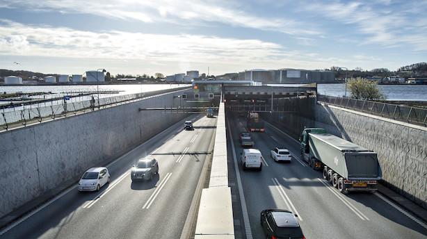Debat: Vi har brug for trafikpolitik med retning