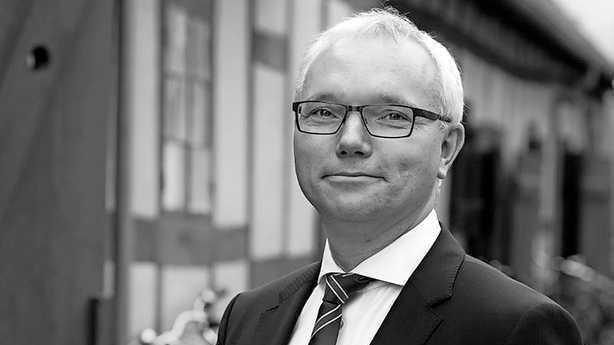 Jens Lundsgaard: Fra genforening til #tieferevereinigung