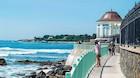 Østkystens første badeby tiltrækker liebhavere og livsnydere