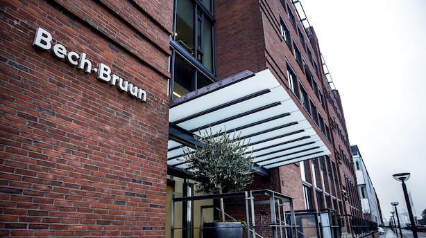 Debat: Inhabilitetsfælden klapper for Bech-Bruun