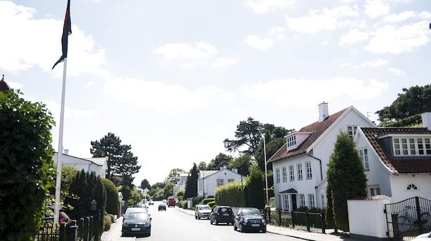 """Modige boligejere uden sikkerhedssele risikerer rentetæsk: """"Det kan gå rigtigt stærkt, hvis markederne er imod en"""""""