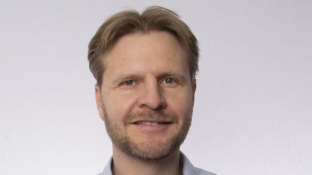 Frederik I. Pedersen: Det økonomiske kollaps udeblev