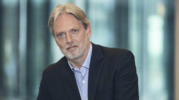 Helge J. Pedersen: Et paradoks i en uforudsigelig økonomisk verden