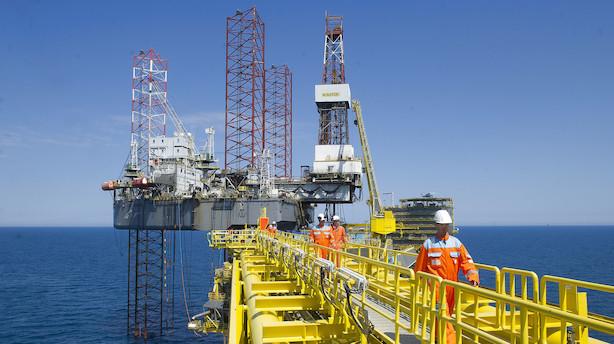 Kronik: Lig ikke søvnløs over udsving i oliepriserne