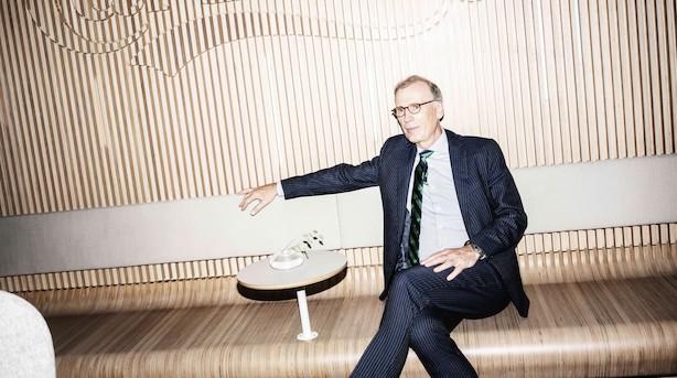 Stædig headhunter pressede på efter hårdt nej: To afgørende ting fik Cees 't Hart til alligevel at sige ja til at blive Carlsbergs topchef