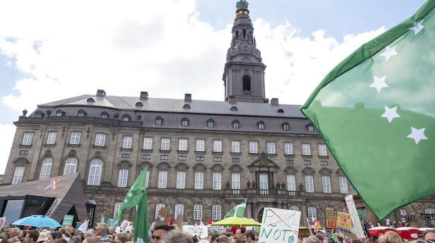 Kronik: Iværksættere er nøglen til Danmarks klimamål