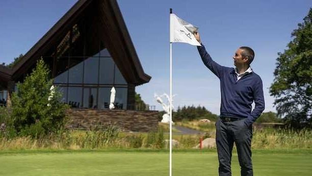 """Millionerne fosser ud af danske golfklubber: """"Det kræver uhyre lang tid at skabe det rigtige omdømme og brand"""""""