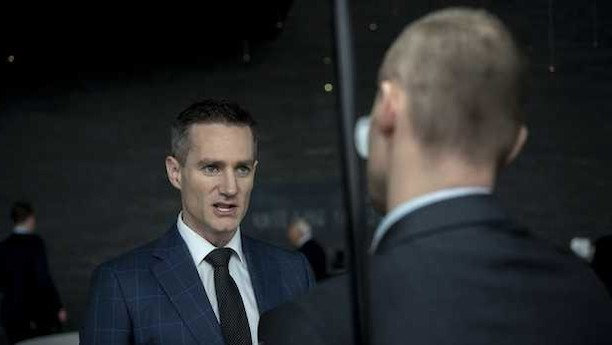 Dansk Erhverv: Færre nye selskaber skyldes IVS-død