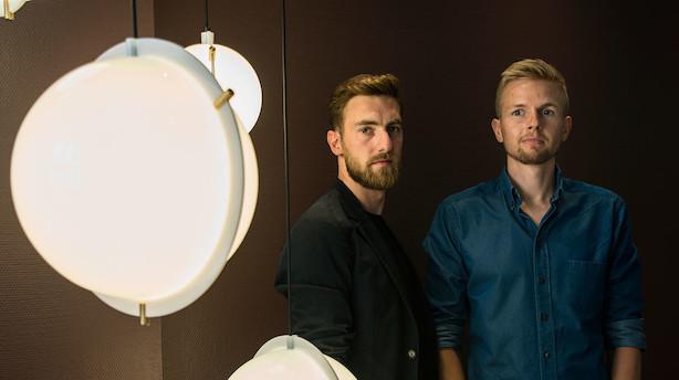 Bjarke Ingels og Henrik Werdelin smider penge i dansk tech-selskab: Vil digitalisere ejendomsbranchen