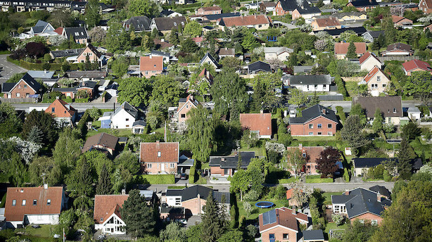 Carsten Valgreen: Lave renter er den direkte vej til boligboble 2.0