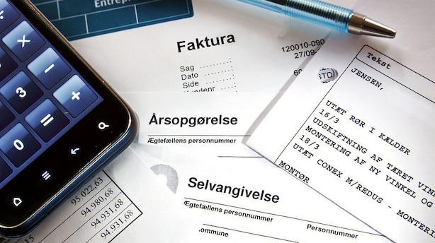 Kronik: Virksomhedernes behov skal i fokus når årsregnskabsloven skal til eftersyn