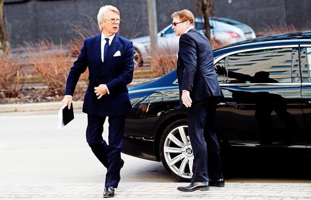 Nordea: København taber til EU's bankunion