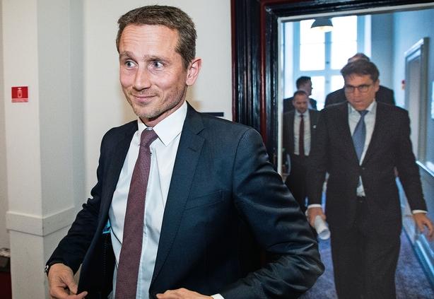 Staten risikerer milliardfiasko på nordsøaftale med Mærsk