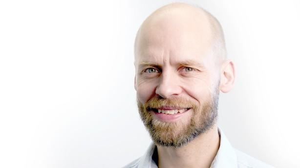 Jonas Herby: Vil Regelstaten få vokseværk under S-regeringen?
