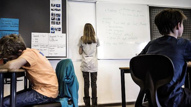 Debat: Børn og unge bør undervises i økonomi og regnskab