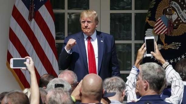 Jeppe Kofod: Trump skal se vores butik