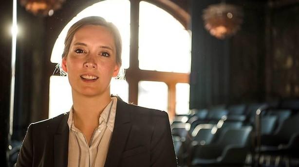 Louise Aggerstrøm Hansen: Trods fremgang trækker krisen stadig lange spor