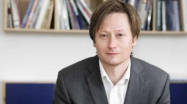 Erik Bjørsted: Jobfesten løjer af, men Danmark er godt rustet