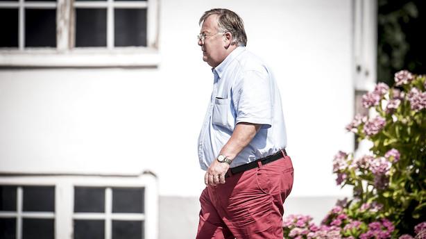 Børsen mener: Venstre kommer ikke udenom at lytte til Claus Hjort