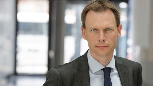 Dansk Industri: Det nuværende generationsskifte er ulogisk