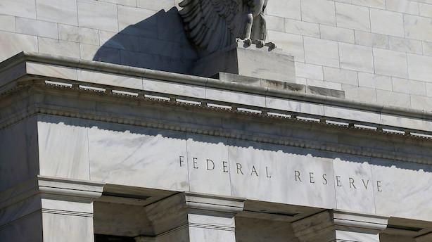 Obligationer giver aktier kraftigt baghjul på afkastet