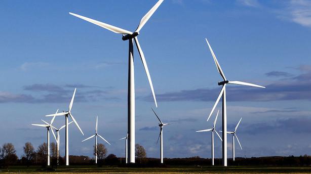 Debat: Brint er oplagt som næste skridt for klima og eksport