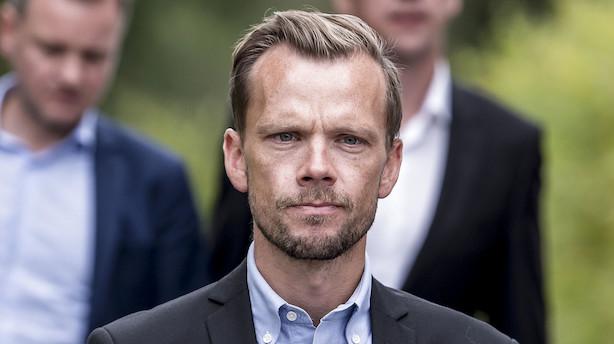 """Rekordmange udlændinge har job i Danmark - minister kalder det """"et tveægget sværd"""""""