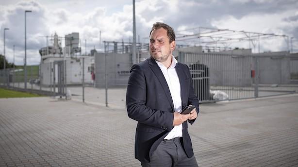 """Brint-boss: """"Hvis Danmark vil det, ligger der et kæmpe eksporteventyr og venter. Vi har alle esserne på hånden"""""""