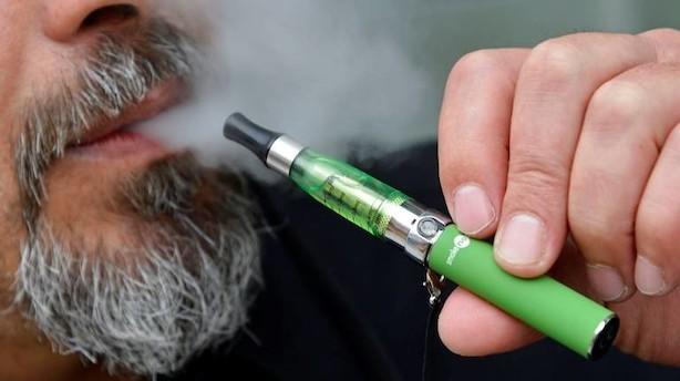 Kronik: Tobaksindsats er ude af trit med virkeligheden