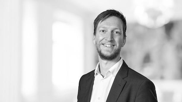 Jens Hjarsbech: Industrien er slet ikke så produktiv som vi tror