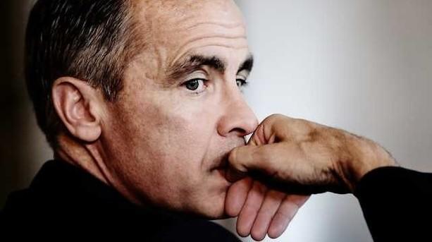 Chef for BOE advarer om økonomisk chok