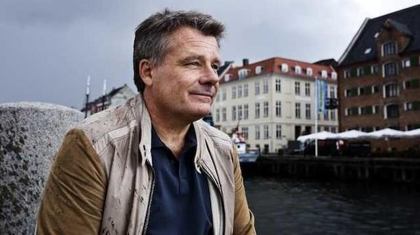 """Peter Warnøe har lånt millioner ulovligt: """"Jeg synes jo ikke, at det er sjovt at bryde loven, men det har været en måde at overleve på og komme videre. Du kan godt kalde det desperation"""""""
