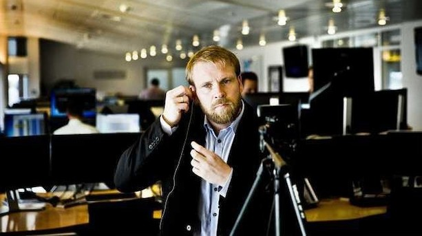 Sektorrotation giver tæsk til danske aktier