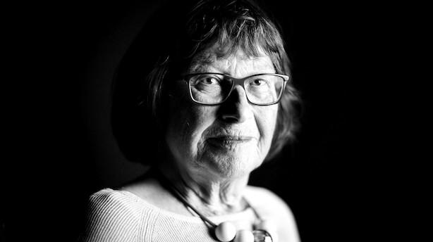 """Katarina Juselius stoler ikke på mainstreamøkonomer:""""Hvis du torturerer data, siger de til sidst, hvad du gerne vil have"""""""