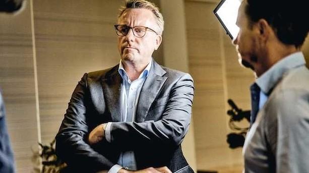 """Bødskov: """"Der er ingen tvivl om at bankerne har et ansvar"""""""