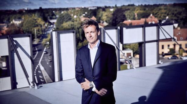 Dansker står til at blive milliardær på kæmpe børsnotering