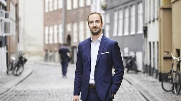Mikkel Langmack: Virksomheder fravælger børsmarkedet