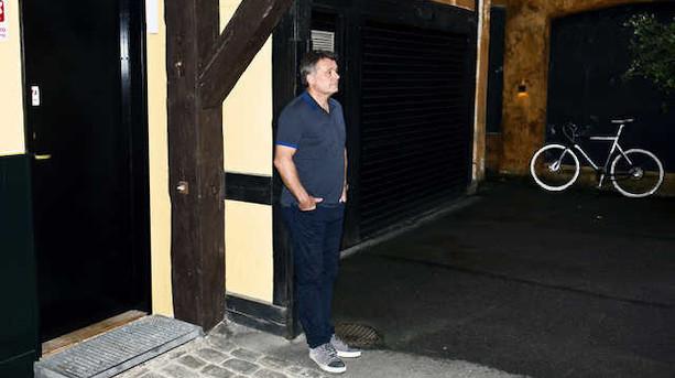 Warnøe tog ulovlige lån for at overleve: Samtidig købte han private boliger for et tocifret millionbeløb
