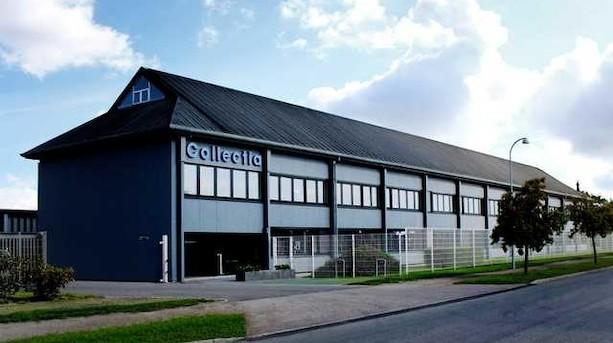 Tyskere sætter dansk inkassovirksomhed til salg: Prisen kan overstige 1 mia