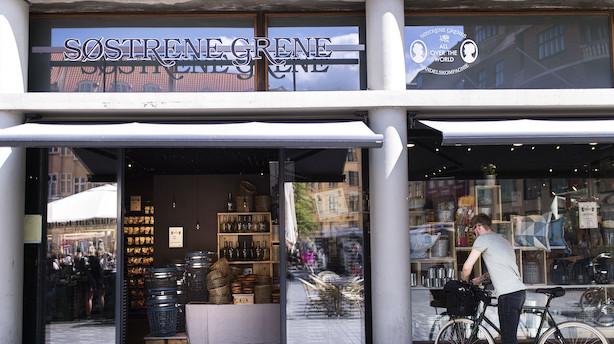 Søstrene Grene dropper plan om 500 butikker