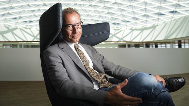 Novo-boss: Væksthåb kan blive verdens største sællert