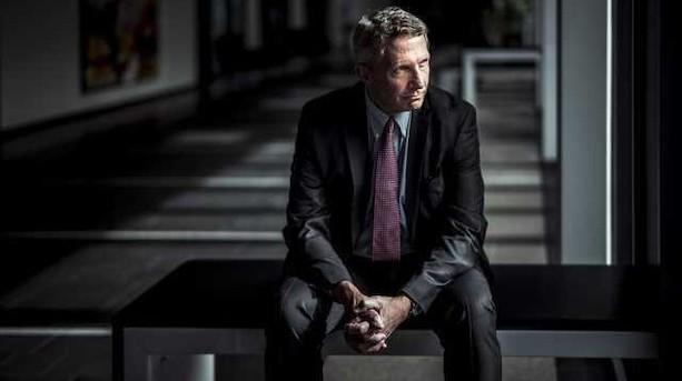 """Ny Sydbank-formand: """"Bundlinjen er, at bestyrelsen svigtede, og den svigtede en stor børsnoteret dansk virksomhed. Vi risikerede, at vi skulle have en krise med manglende overordnet ledelse"""""""