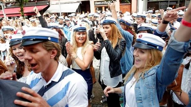 Kronik: Danmark har brug for unge med talent for innovation og forretning