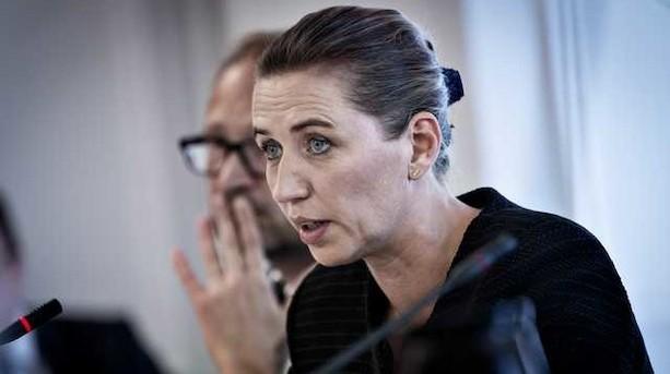 Børsen mener: Vi har ikke glemt dansk politiks klareste løfte