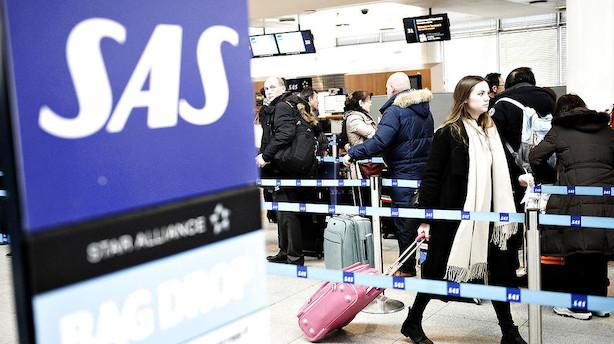 Debat: SAS-sagen er et historisk selvmål for arbejdsgiverne