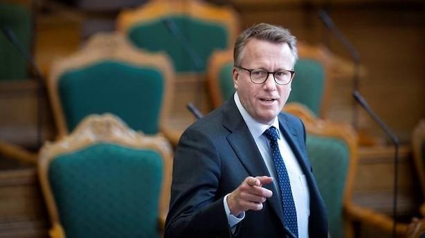 Børsen mener: Nedsæt en kommission til skatteforenkling