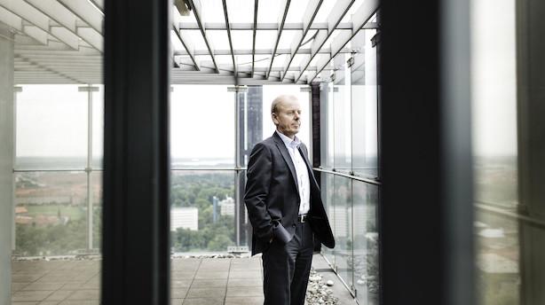 """Novozymes-formand: """"Der er behov for nye indspark, nye idéer, et frisk pust og en anden lederstil"""""""