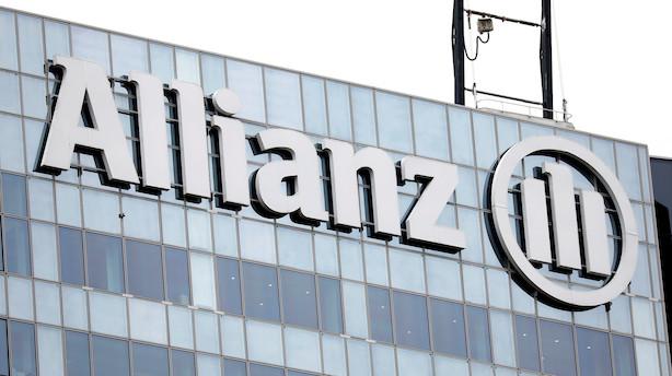 TDC-datter hjælper Allianz med nye cyberforsikringer
